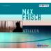Max Frisch - Stiller - Hörspiel