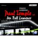 Francis Durbridge - Paul Temple und der Fall Lawrence Hörspiel