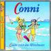Conni - 14 - reist ans Mittelmeer