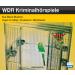 WDR Krimi Vogel im Käfig - Probelauf - Würfelspiel