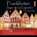 Stadtsagen - Frankfurt Frankfurter Sagen und Legenden