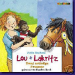 Julia Boehme - Lou + Lakritz Zwei zottelige Freunde