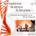 Sensations, Science & Stories VOL 1 Die Neuauflage: Vom Bier zum