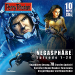 Perry Rhodan Negasphäre Box 1 Episode 1-20