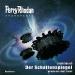 Perry Rhodan - Andromeda 5: Der Schattenspiegel