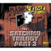The Satchmo Trilogy Part 3 - Auf dem Planeten Tourette