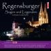 Stadtsagen - Regensburger Sagen und Legenden