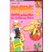 MC Telefunken Popeye 2 auf dem Mars