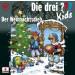 Die drei ??? Fragezeichen Kids - Folge 57: Der Weihnachtsdieb