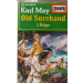 MC Europa Karl May Old Shatterhand Folge 1 GRÜN