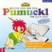 Meister Eder und sein Pumuckl - 03 - Die abergläubische Putzfrau