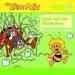 Die Biene Maja Folge 15 Spuk auf der Waldwiese
