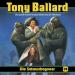 Tony Ballard 05 Die Satansdragoner