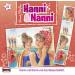Hanni und Nanni Folge 24 Hanni und Nanni und das Wasserballett