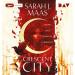 Sarah J. Maas - Crescent City – Teil 1: Wenn das Dunkel erwacht