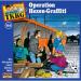 TKKG Folge 164 Operation Hexen-Graffiti
