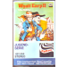 MC Zebra Wyatt Earp + Doc Holiday 2 in Bedrändnis O.K. Corral