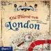 Ben Aaronovitch - Die Flüsse von London (Peter Grant)