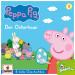 Peppa Pig (Peppa Wutz) - Folge 3: Der Osterhase (und 5 Weitere Geschichten)