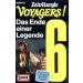 MC Europa Zeitreisende Voyagers 6 Das Ende einer Legende