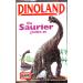 MC Europa Dinoland 2 Die Saurier greifen an