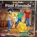 Fünf Freunde Folge 85 und der verschwunde Wikingerhelm