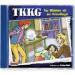 TKKG Folge 166 Das Mädchen mit der Kristallkugel
