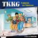 TKKG - Folge 209: Drohbriefe von Unbekannt