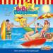 Bibi Blocksberg - Folge 125: Der Strandurlaub (CD)