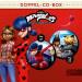 Miraculous - Geschichten von Ladybug und Cat Noir - Doppel-CD-Box (Folgen 11 + 12)