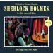 Sherlock Holmes: Die neuen Fälle 49: Die Jagd nach Mr. Hyde