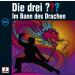 Die drei ??? Fragezeichen - Folge 192: Im Bann des Drachen (CD)