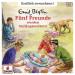Fünf Freunde - Endlich erwachsen - 01: Fünf Freunde essen glutenfrei