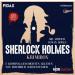 Sherlock Holmes - Krimibox