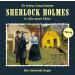 Sherlock Holmes: Die neuen Fälle 45: Der sterbende Engel