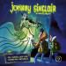 Johnny Sinclair - 09: Die Gräfin mit dem eiskalten Händchen (Teil 3 von 3)