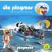 Die Playmos - Folge 65: Die Top Agents auf Hoher See
