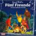 Fünf Freunde Folge 87 und das Rätselhafte Sternbild