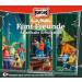 Fünf Freunde 11. Box: Rätselhafte Erbschaften