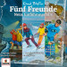Fünf Freunde 30. 3er-Box: Neue Enftührungsfälle (Folge 91, 108, 109)