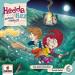 Hedda Hex - Folge 6: Das große Hexenfest / Zuviel Onkel