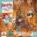 Hedda Hex - Folge 3: Der Tipi-Wettbewerb / Das Lustige Bootsrodeln