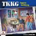 TKKG - Folge 207: Doppelte Entführung