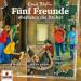 Fünf Freunde 3er Box 29: Fünf Freunde überlisten die Räucher (Folgen 88, 102, 104)