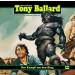 Tony Ballard 29 - Der Kampf um den Ring