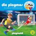 Die Playmos - Folge 60: Die magische Fußballmeisterschaft