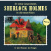 Sherlock Holmes: Die neuen Fälle 34 In den Klauen der Angst