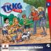TKKG Junior - Folge 8: Der verborgene Schatz