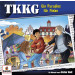 TKKG - Folge 202: Ein Paradies für Diebe