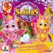 Safiras - Folge 4: Faxus und der magische Lava-Trank / Fiammy und die alte Gitarre